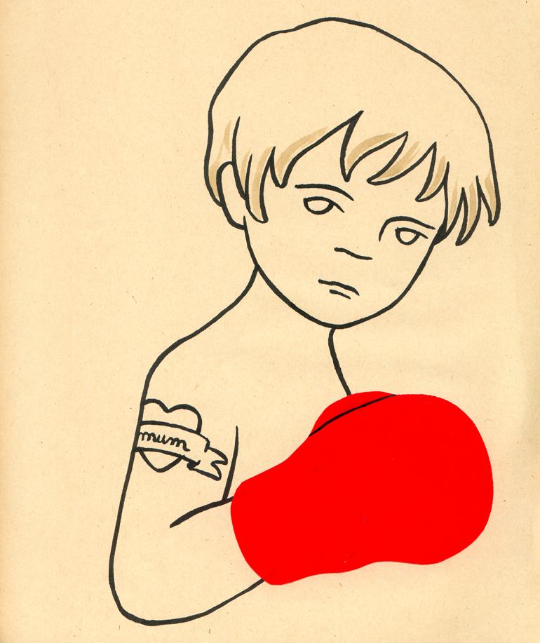 Boxerboy