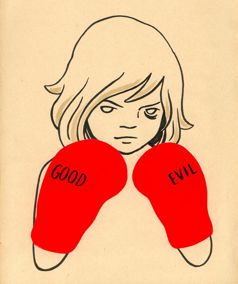 Boxergirl
